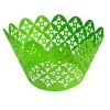 2011 Personlized Laser Cut Cupcake Wrapper
