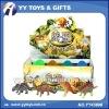 Dinosaur fossil model toys