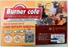 Production and processing Burner cofe slimming coffee