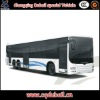 CNG passenger bus - 13meters - DBZ6136H New Man City Bus Rear Engine