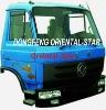 1.5m truck cab light truck cab Dongfeng EQ1061G Series Cab