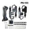 4 door power central locking kit PN-103