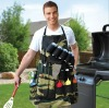 Waterproof Foldable BBQ Apron Tote