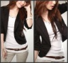 lady OL style fashion jacket