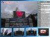 stadium LED screen board panel