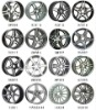 Aluminum Alloy Wheel Rims for BMW,Mercedes Benz,VW,Porsche,Audi,Dodge,Ford,Honda,Nissan,Toyota,Kreisler,Buick,Ferrari,Fiat,