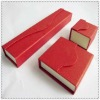 2012 High-quality paper jewelry box