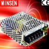 DC S-35-5 35w 5V 7A switch power supply sigle output for LED CCTV TV AD and so on