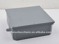 PVC explosion weather proof proof terminal box