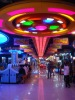 park8993 amusement project, modern and beautiful attractive center