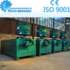 2012 Best Selling Wheat Straw Briquette Making Machine with Excellent Service