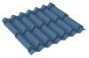 BlueScope Residential KWIKTILE-Metal tile for house
