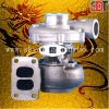 SK200-5 Kobelco Turbocharger for Excavator