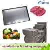 stainless steel food tray