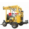 HOT Sales Portable Truck Mounted Water Well Drilling Rig