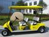 4 seats pure electric golf car