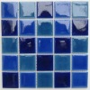 crackled mosaic tile,Swimming pool tile,mosaic