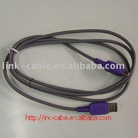 XLYIEEE014 Fire wire/desk-top 1394 cable /data cable