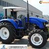 DQ854 (85HP) 4-Wheel Drive Tractor