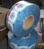 5 gallon bottle labeler PE film barrel water sealling film