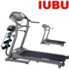 hot sael YB-117A home treadmill,CE