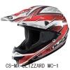HJC cross motorcycle helmet