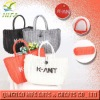 PP Straw Handbags