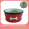 ceramic dog bowls wholesale