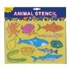18160382:animal stencil