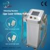 new model vertical lipo laser