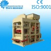 JL8-15 hollow brick making machine