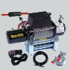 9000 lbs 12V/24V Car Electric Winch