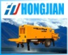 HBT80.16.110S Concrete Pump(construction machinery)