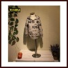 fashion modeling autumn coat hot sale child clothes