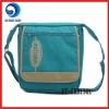 high quality shoulder long strap bag for men