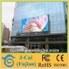 ali express led screen outdoor P25 for video