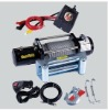 Electric winch 8500lbs 12V