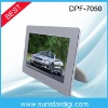 "7"" Digital Picture Frame 7050"