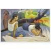 Paul Gauguin oil painting reproduction