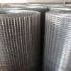 stainless steel welded wire mesh factory