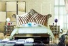 2012 new design hot selling high quality popular classical solid wood hotel neo classical bedroom furniture