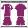 Custom design soccer jersey, Football Uniform Football Jersey