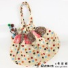 2012 New Lady Quilted Cotton Summer Handbags