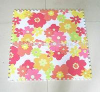 EVA Flower Puzzzle Mat - Vintage Style