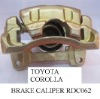 High quality Brake caliper