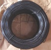 Binding wire(Black anneal wire).