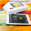 MTK6577 Haipai I9277 Android 4.1 mobile phone
