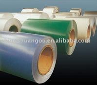 PE aluminum coil
