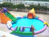 2012 NEW inflatable water park HOT