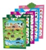 For kids learning Smart educational talking chart NF-05